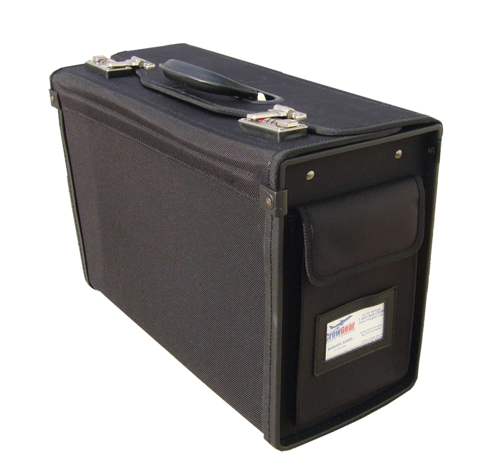 CREWGEAR BALLISTIC FLIGHT CASE 18