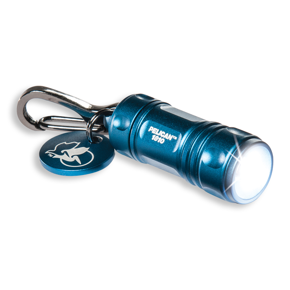 LED KEYCHAIN LIGHT, 1.5