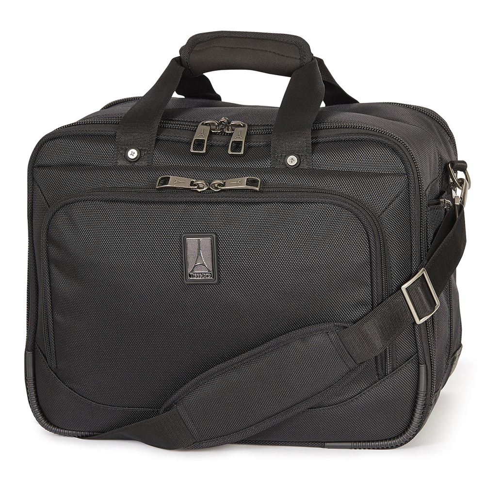 TRAVELPRO FLIGHT CREW 5 FLIGHT TOTE BLACK