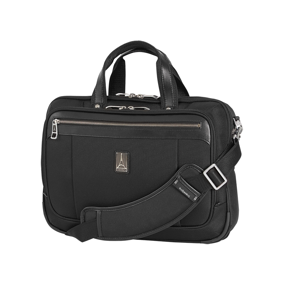 PLATINUM MAGNA 2 CP-FRIENDLY BUSINESS BRIEF BLACK