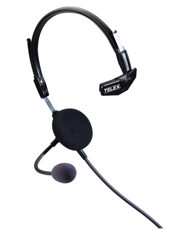 TELEX AIRMAN 750 SINGLE-SIDE HEADSET