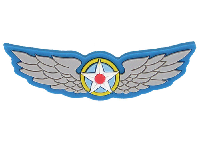CHILDREN'S AVIATOR WINGS