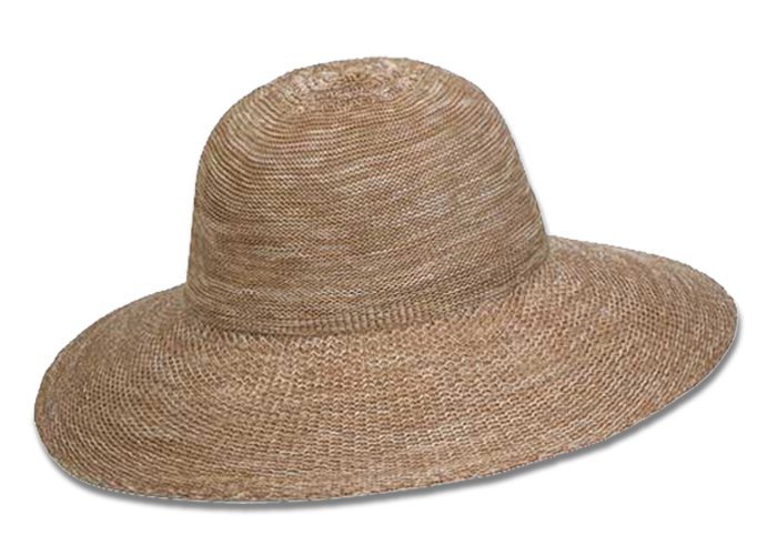 PACKABLE SUNHAT
