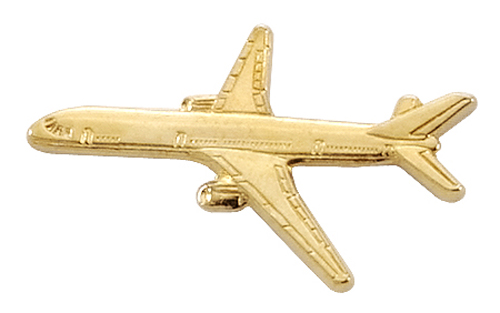 AVIATION TAC PIN - BOEING 757