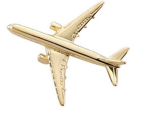 AVIATION TAC PIN - AIRBUS 330