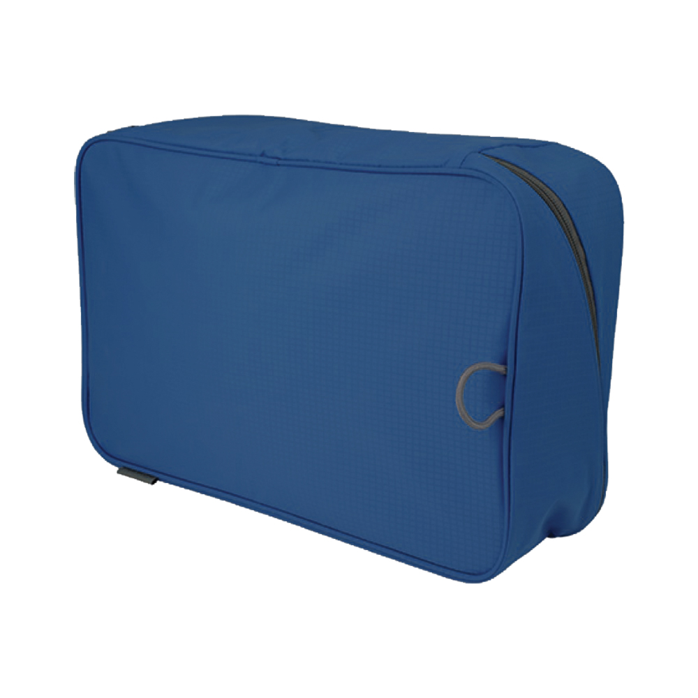 MULTI-PURPOSE PACKING CUBE ROYAL BLUE