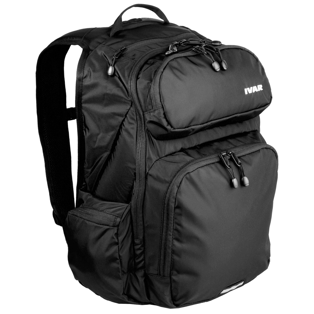 ERGONOMIC BACKPACK - FITS 17
