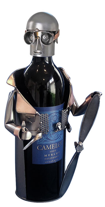 PILOT WINE CADDY