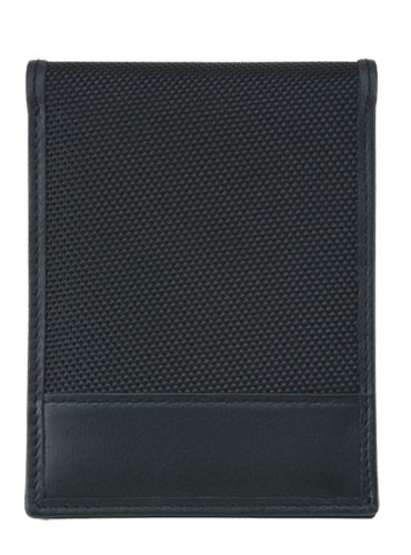 RFID BLOCKING MENS BIFOLD WALLET