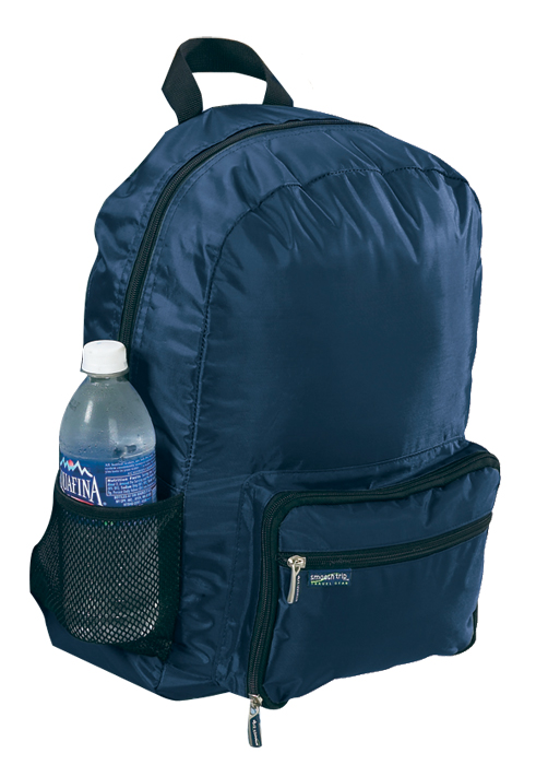STOWAWAY BACKPACK NAVY