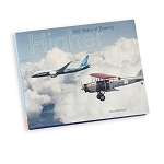 100 YEARS OF BOEING GIFT BOOK - Deluxe Edition