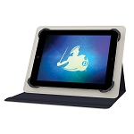 TABLET/IPAD EMF SHIELDING PROTECTION CASE BLACK LARGE
