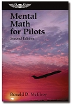 MENTAL MATH FOR PILOTS BOOK