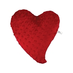 HEARTWARMER LARGE RED PILLOW - HOT/COLD THERAPY