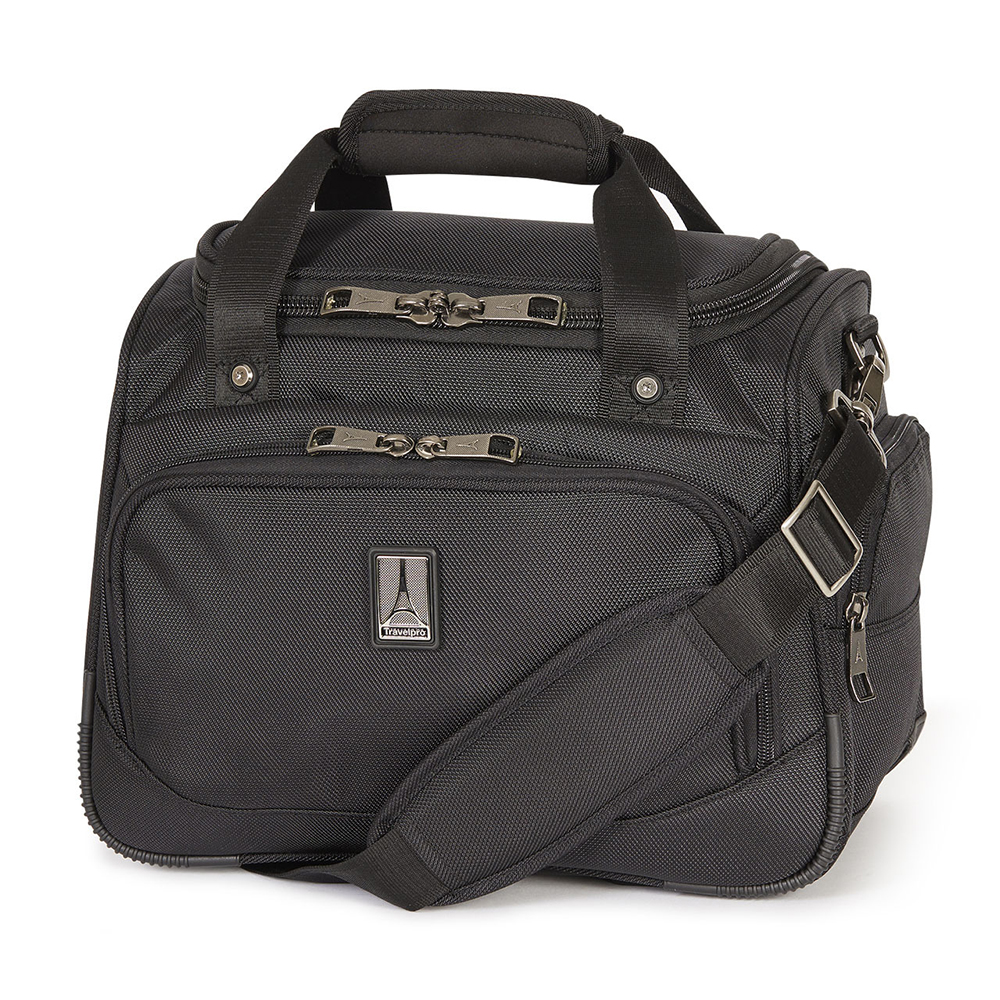 TRAVELPRO FLIGHT CREW 5 DELUXE TOTE BLACK