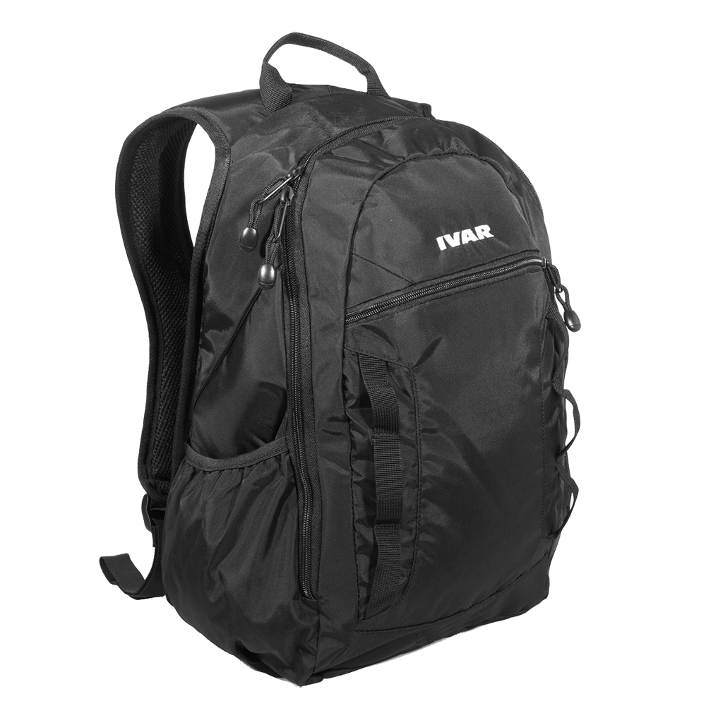 ERGONOMIC BACKPACK - FITS 15