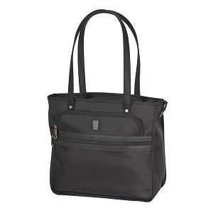 TRAVELPRO FLIGHT CREW 5 CITY TOTE BLACK