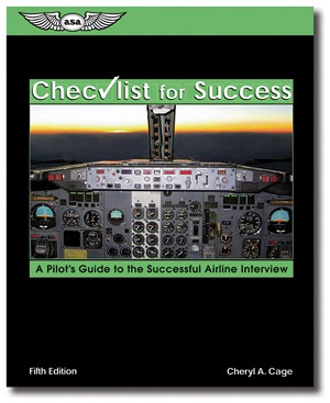 CHECKLIST FOR SUCCESS BOOK