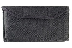 REPLACEMENT CORDURA POCKET FLIGHT CASE SMALL BLACK