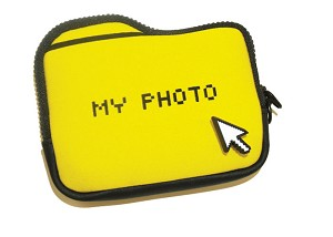 MY PHOTO CAMERA CASE (4-1/2