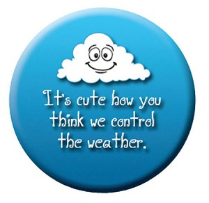 BUTTON PIN CONTROL WEATHER