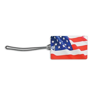 USA LUGGAGE TAG2